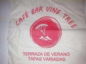 vine-tree